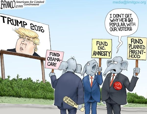 TrumpFactor