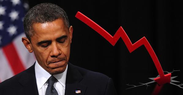 ObamaPlunge
