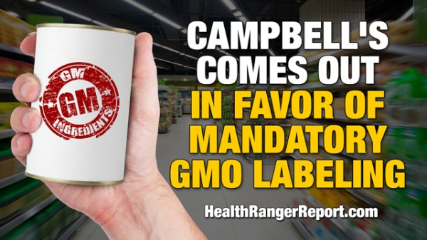 Campbells-In-Favor-GMO-Labeling