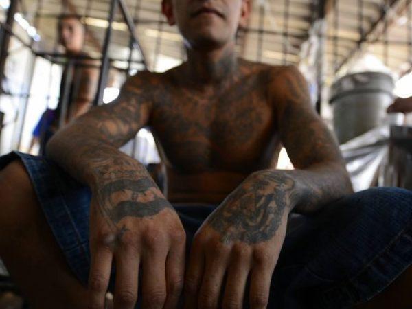 MS-13-in-prison