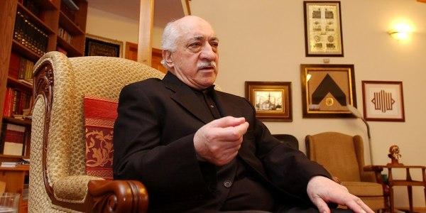 Muhammad Fethullah Gulen