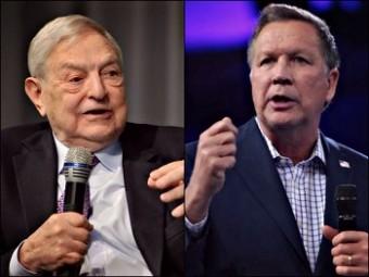 John-Kasich-George-Soros