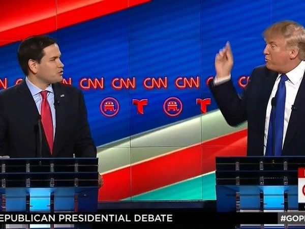 Rubio-Trump