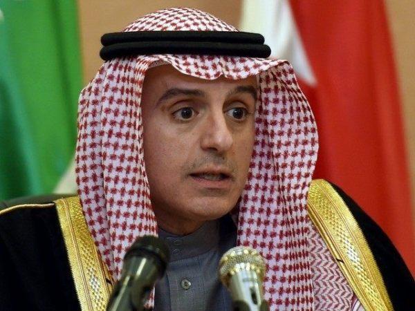 Adel-al-Jubeir