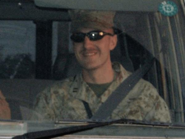 Major Jason Brezler