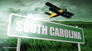 Crop-Duster-South-Carolina
