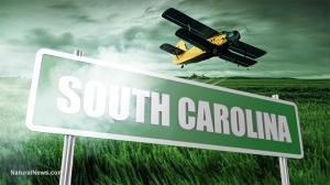 Crop-Duster-South-Carolina