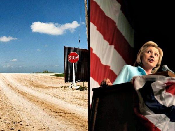 open-southern-border-hillary-clinton