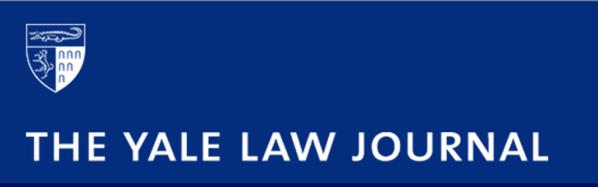 yale-law-journal