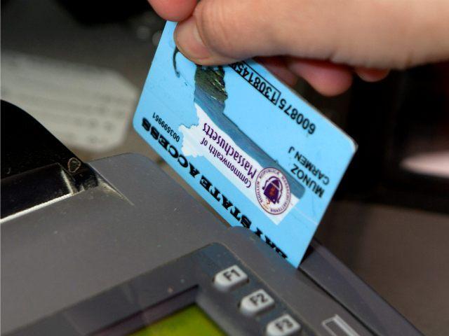Massachusetts Food Stamps Amount